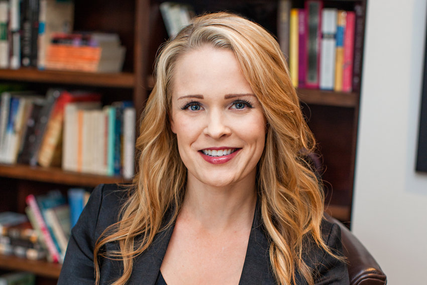 Dr. Keri Leigh Merritt