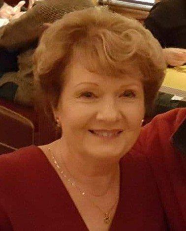 Joan Tatum Bruce