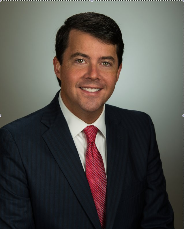 District 15 State Rep. Matthew Gambill (R-Cartersville) is the primary sponsor of a bill that would give tax breaks to home-building organizations like Habitat for Humanity.