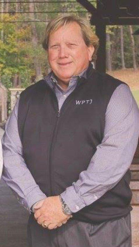 Wayne Popham Turner Jr.
