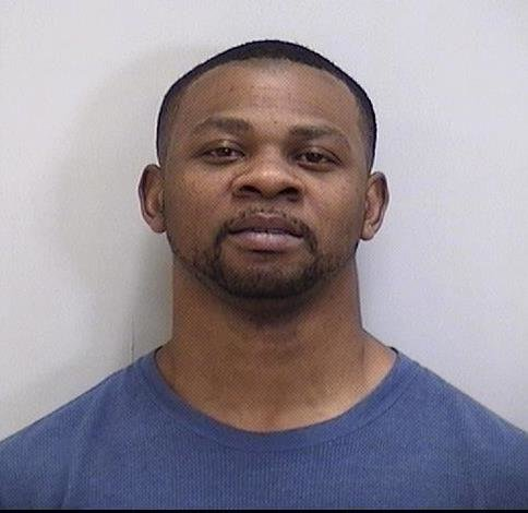 Terrick Antwion Robinson, 34, of Cartersville, is set to be arraigned in a federal court in West Virginia Wednesday morning on charges of drug distribution that allegedly caused the death of 20-year-old Courtney Nicole Dubois.