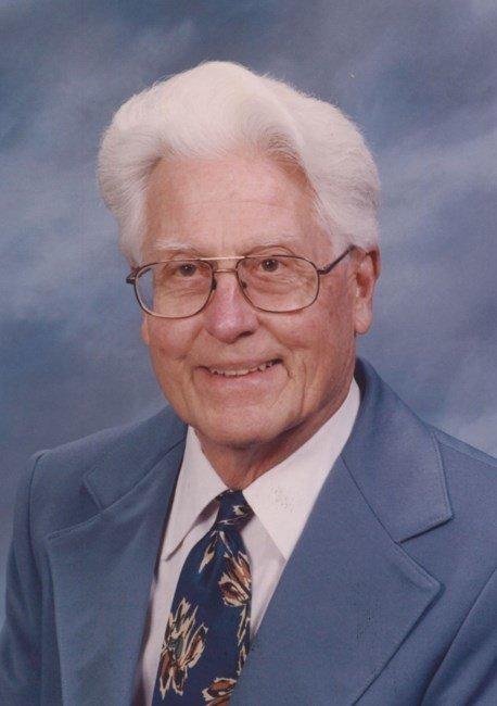 Richard Allan Wolf