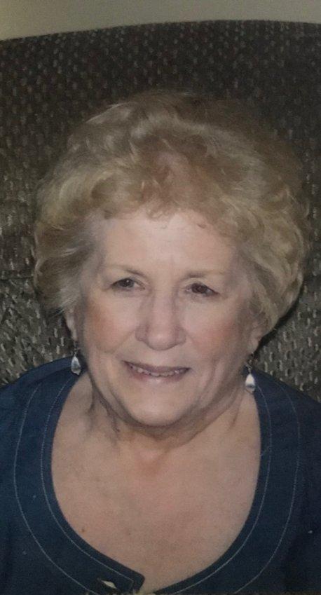 Jane Orton Wade