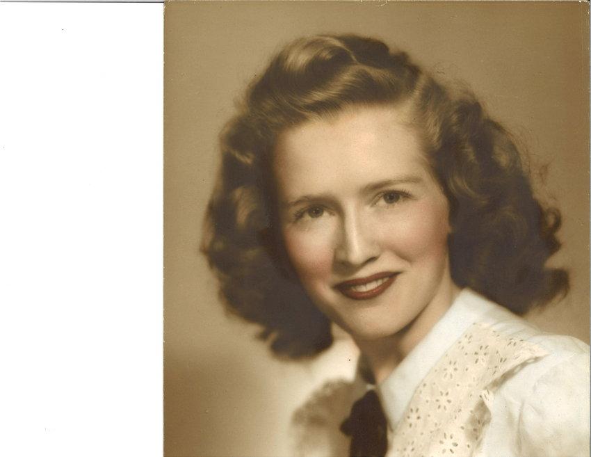"Dorothy ""Dot"" Kown Perkins"