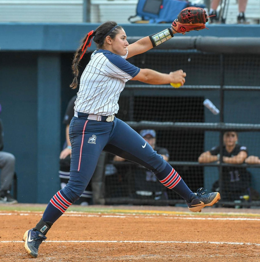 Samford pitcher and Cartersville High product Annalyn Yantis finished off her collegiate career this past week, throwing a complete-game shutout in her final start to keep the Bulldogs' season alive in the Southern Conference tournament.