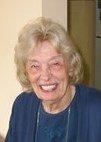May Dorothy S. Shaw