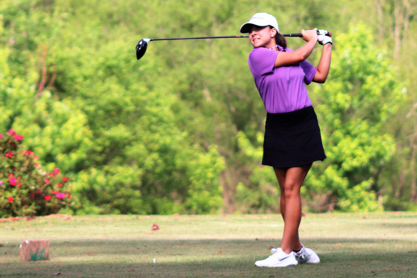 Darlington School's Liza Frisbee, of Cartersville, was named to the Class A-Private all-state girls golf team, as voted on by members of Georgia High School Golf Coaches Association. In Frisbee's three seasons with Darlington, the Tigers have won consecutive state titles after a runner-up finish in 2017. The rising senior was the top finisher for her team at this year's state tournament in Columbus, placing third overall.