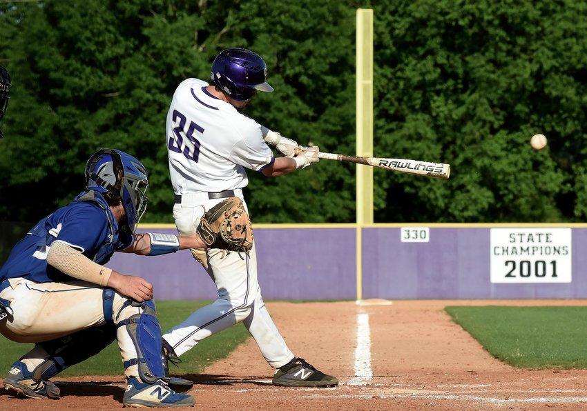 Cartersville rising senior Josh Davis earned a spot on the Georgia Dugout Preview Magazine all-state first team for Class 4A.