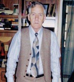 Harrison Wilbanks