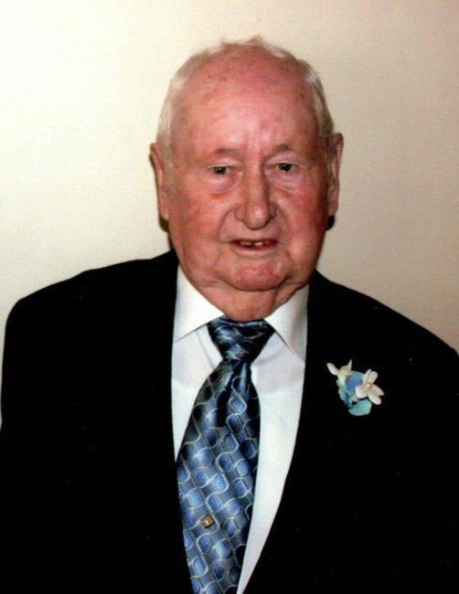 Lewis Bradford Worley
