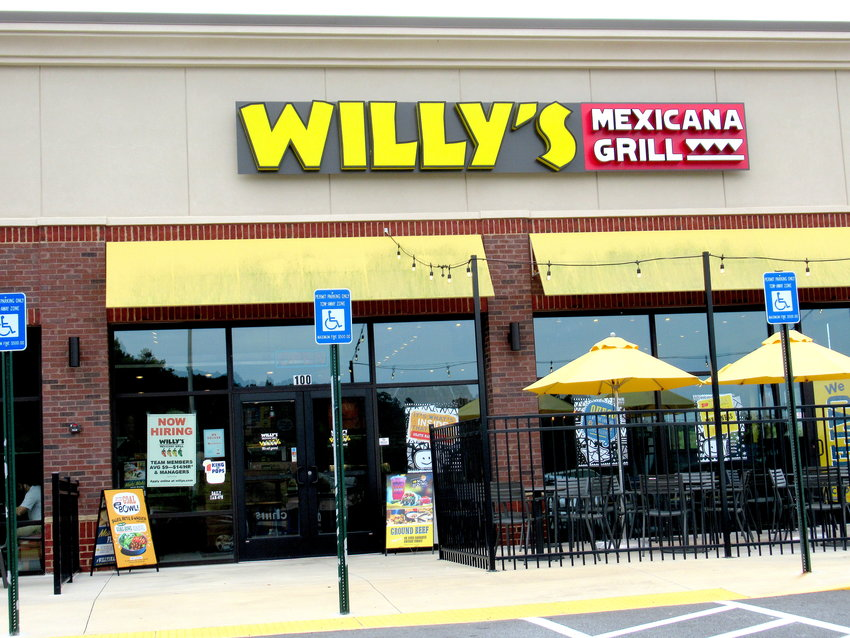 State public health officials say a worker at the Willy's Mexicana Grill in Cartersville may have recently exposed diners to hepatitis A.