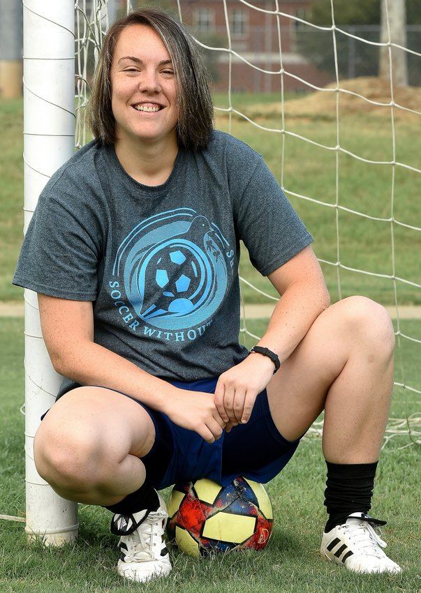 Lauren Zarefoss has spent the past two school years as an assistant coach for the Adairsville High girls basketball and boys soccer programs, but she has stepped down from those roles to take a paid fellowship working in Uganda with the non-profit organization Soccer Without Borders.