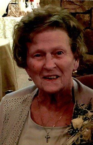 "Eunice Marie ""Nannie"" Keith"