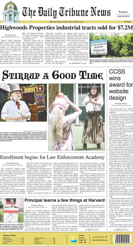 Enrollment underway for BCSO Citizens' Law Enforcement Academy | The