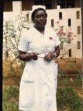 Agatha Mpude