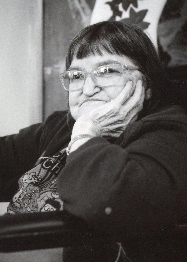 Clara Jean Morgan
