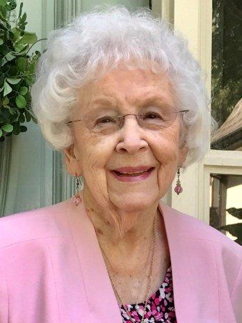 Mary Rose Todd McGaughey