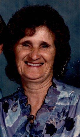 Louise Cox Abernathy