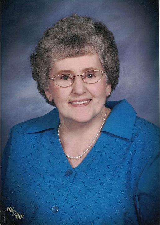 Shirley Joan Engelhart McCorkle