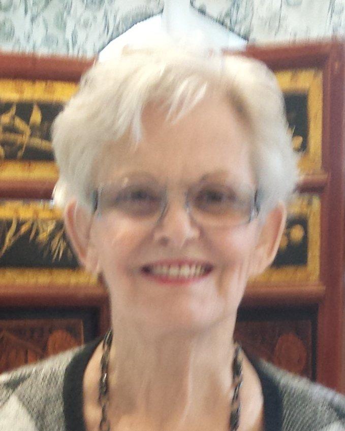 Sandra Rae Bennett Prestridge