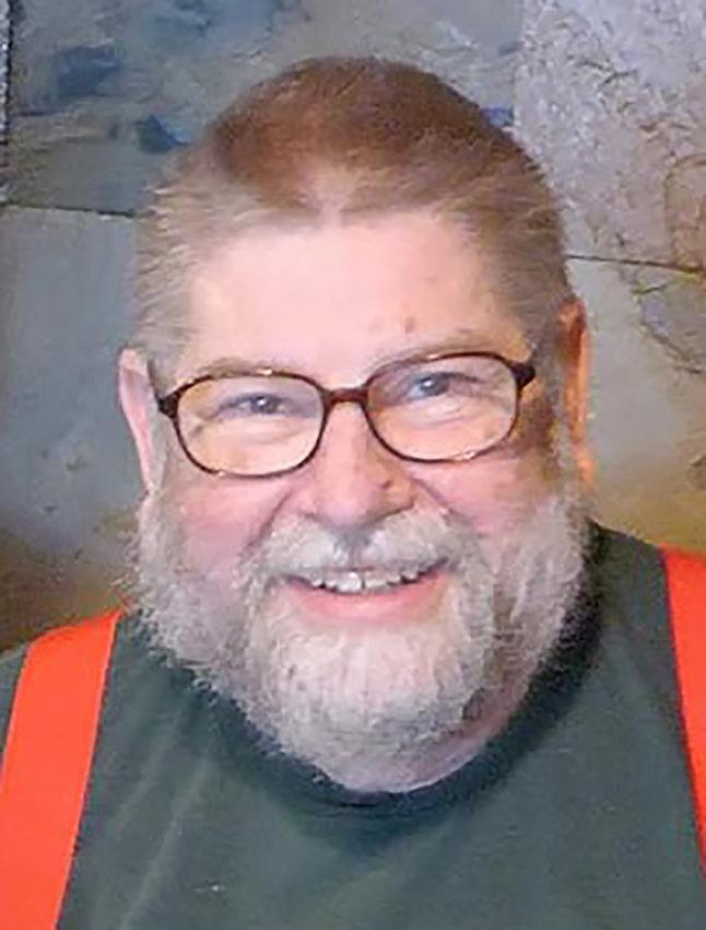 Victor Franklin Mulinix
