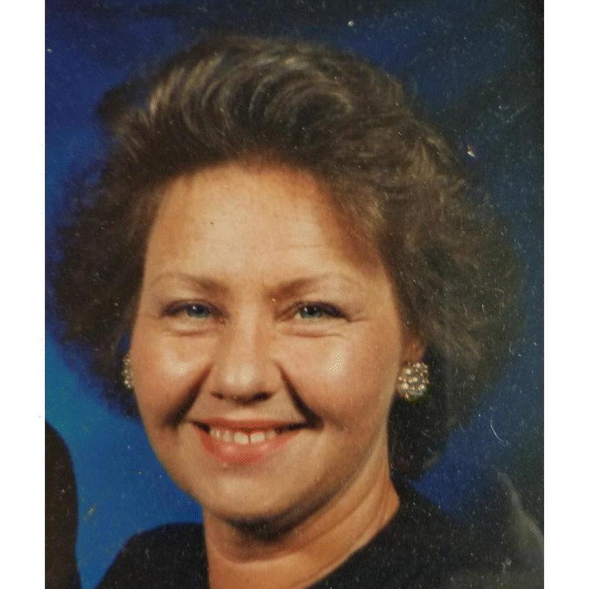 Patsy Tidwell White