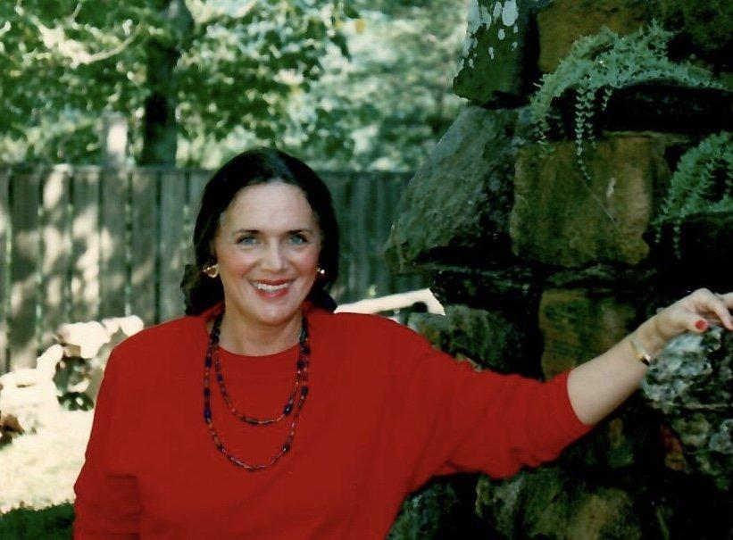 Freda Darlene Turvey