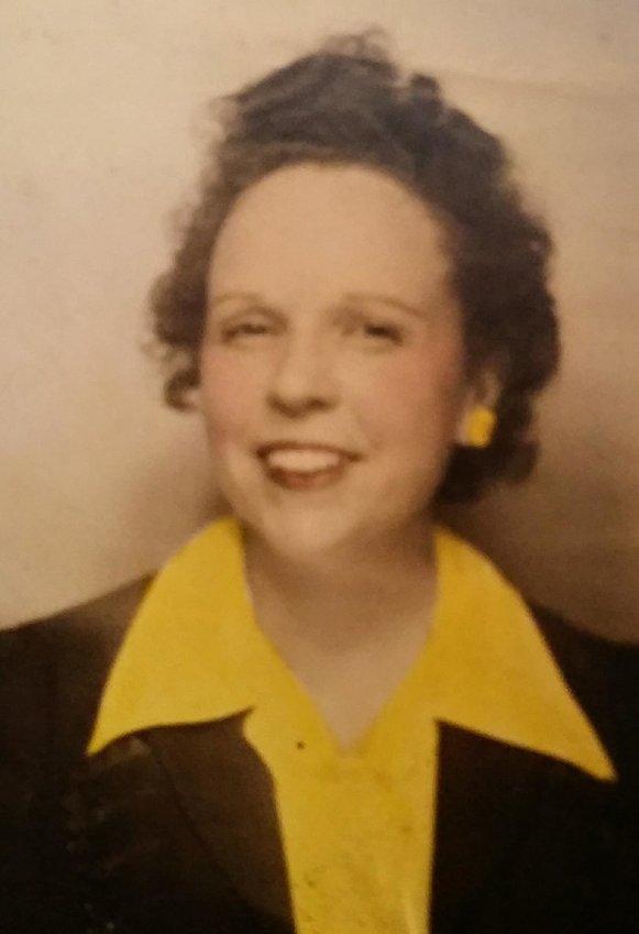 Marie Cline Palmer