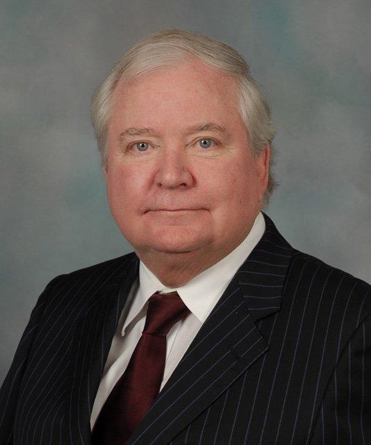 William Houston Brandon Jr.