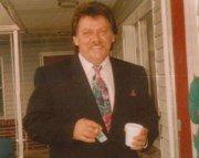 Ronald Morris Irvin