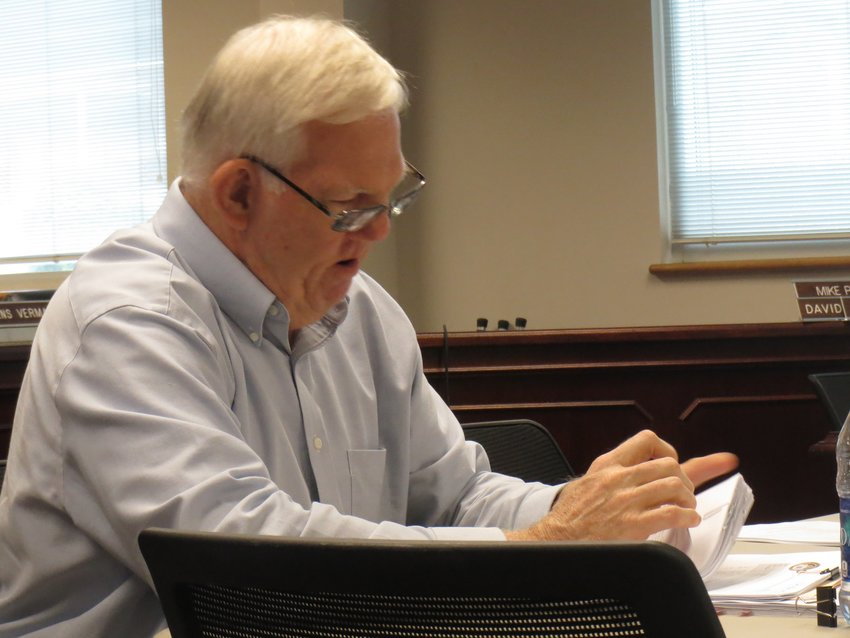 Cartersville-Bartow County Metropolitan Planning Organization transportation planner Tom Sills said the organization is looking to acquire additional federal funding to construct sidewalks along Grassdale Road and the Allatoona Community.