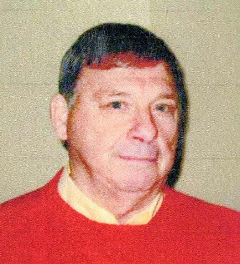 Willie Earnest Stutler