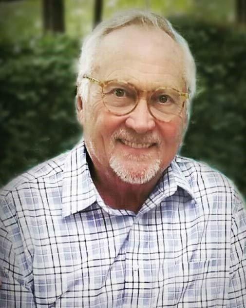 Charles William Cook