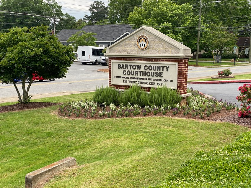The Bartow County Planning Commission is set to hear several proposed ordinance amendments impacting the community's firing ranges Monday evening.
