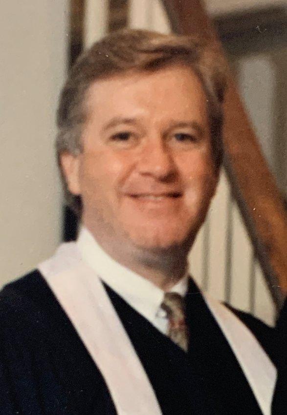 Ronald Cavitt