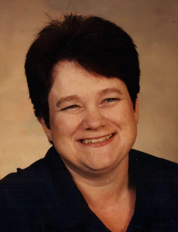 Gail Ann Lochridge