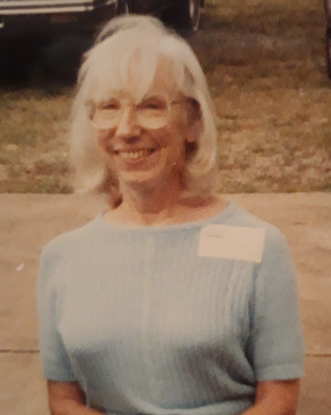 Elsie Louise Frederick