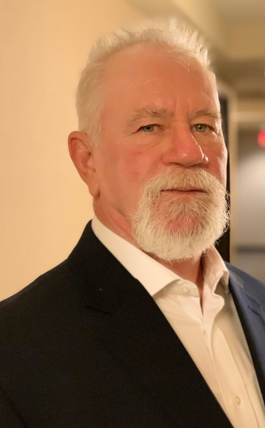 Joseph E. McLeod