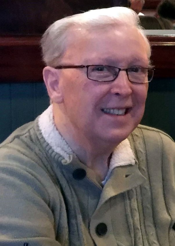 David Raymond Montgomery