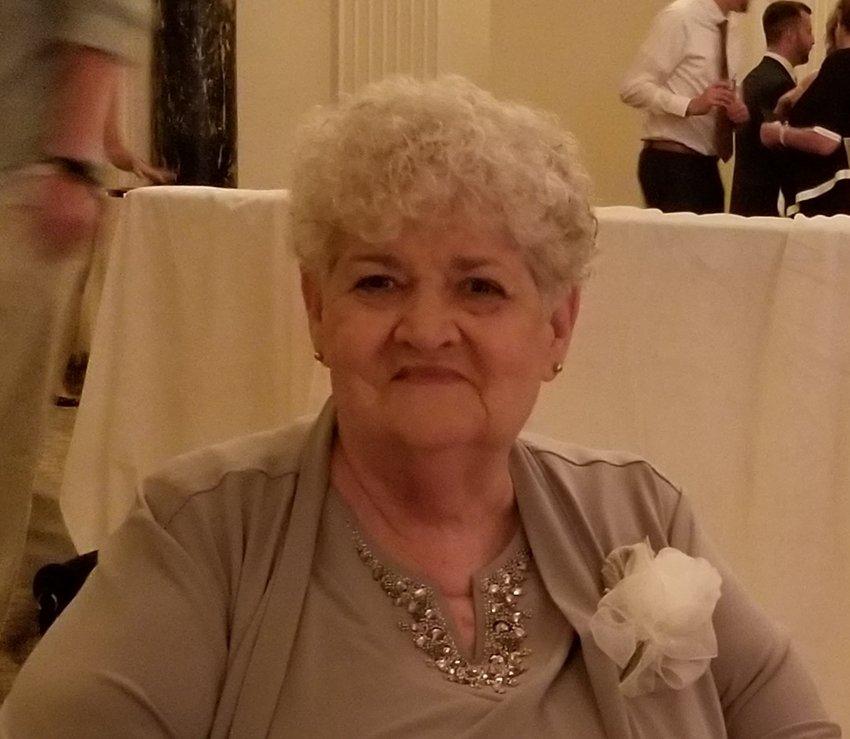 Shirley Mullinax Hobgood