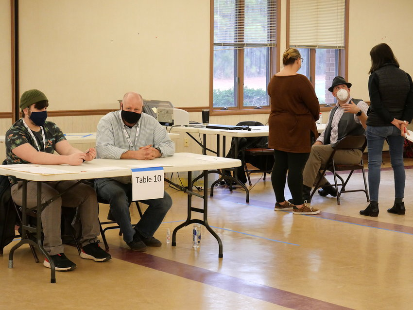 The Bartow County Board of Elections and Voter Registration released a report last week detailing an audit of the local Jan. 5 runoff results.