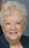 Marie Garrett Vaughan