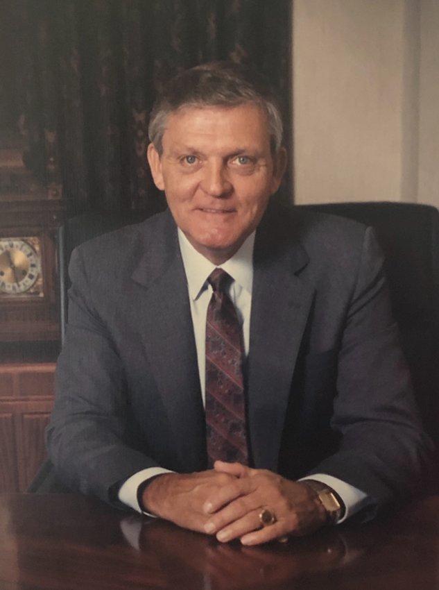 Robert L. Stewart Jr.