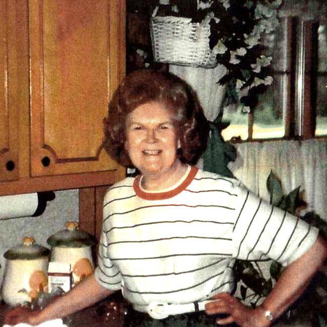 Clara Mae Head