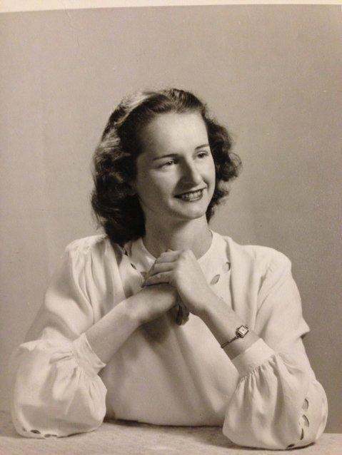 Virginia Hamilton Shaw