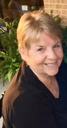 Allison Joyce Chinski