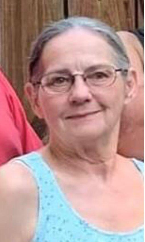 Patsy Bernice Vaughn