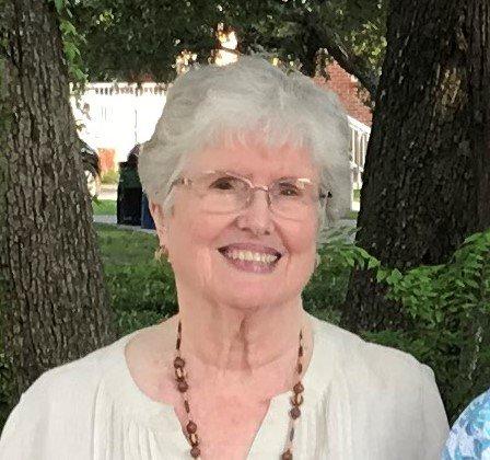 Barbara Gail Ellis Smith