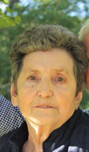 Nellie Mae Gayton