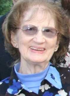 Lydia Charlotte Elisabeth Hartmann Fischer